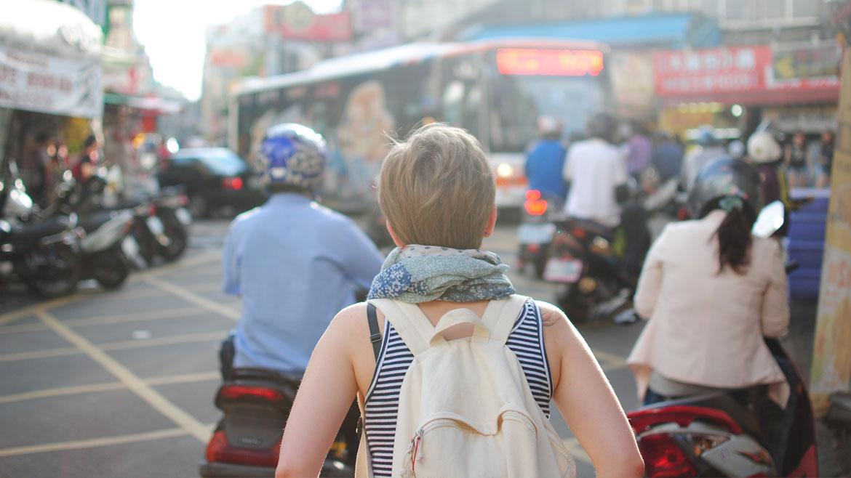 10% más de turismo mundial en dos años