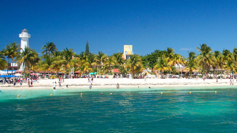 España se consolida en México como el séptimo país emisor de turistas
