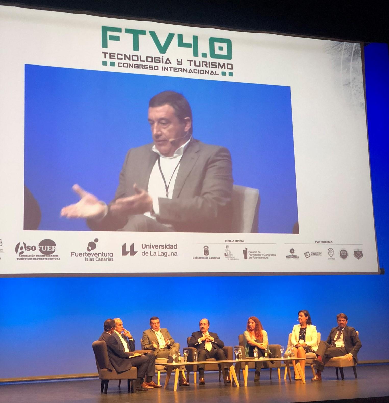 FTV 4.0 aborda la tecnología como factor de sostenibilidad